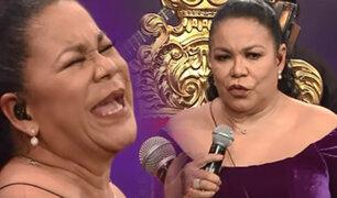 Celebremos el Día de la Canción Criolla con Eva Ayllón