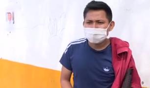 Difteria: padre de la niña que murió tras sufrir complicaciones pide ayuda para llevar sus restos a Loreto