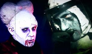 Estos son los mejores clásicos de terror en Halloween