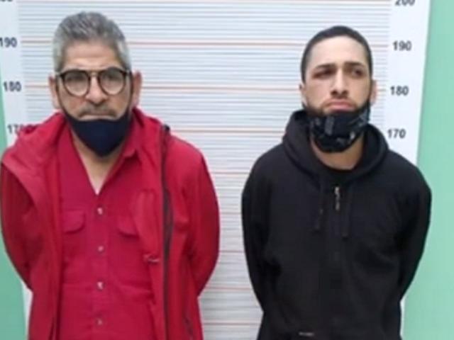 San Miguel: detienen a presuntos autores de golpiza contra mujer que denunció fiesta