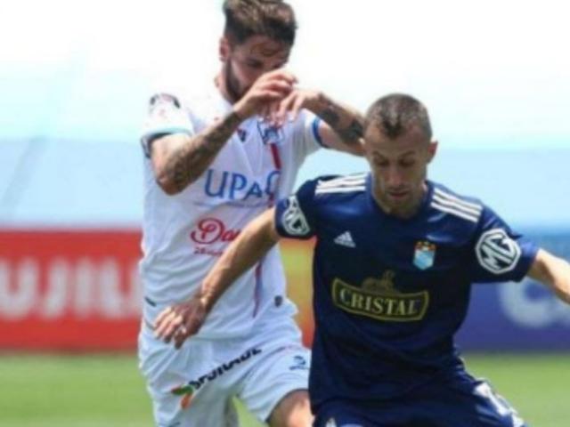 Liga 1: Cristal y Manucci empataron 3-3 en tremendo partido