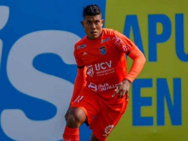 Selección Peruana: Raziel García fue desconvocado para Eliminatorias tras sufrir lesión
