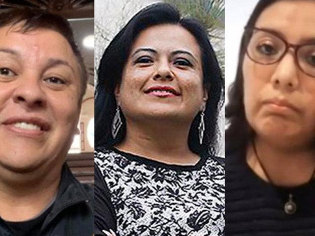 ¿Cuál es la situación legal del entorno de Martín Vizcarra detenidos por el caso Richard Cisneros?