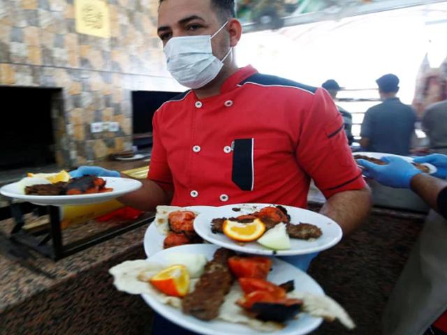 Fase 4:  220 000 trabajadores se reincorporaron en el rubro restaurantes, según el MTPE