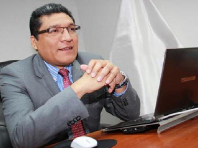 Jorge Apoloni, vinculado a contrataciones de 'Richard Swing' renunció a ProInversión