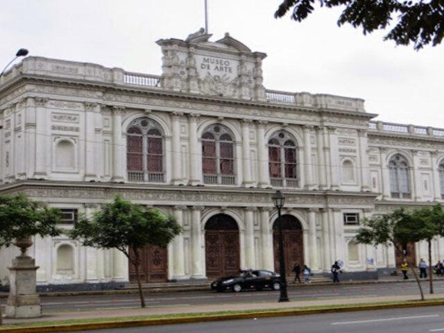 Sede del MALI podría verse afectada por trabajos de la Línea 2 del Metro de Lima