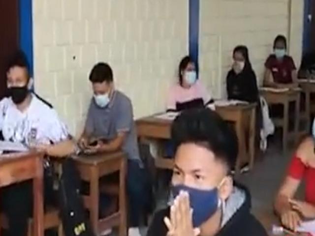 Loreto: suspenden clases presenciales en colegio que burló las disposiciones del Gobierno
