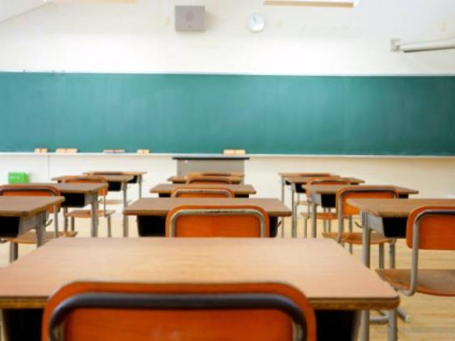 Estados Unidos: cierran escuelas en Nueva York por aumento de contagios de COVID-19