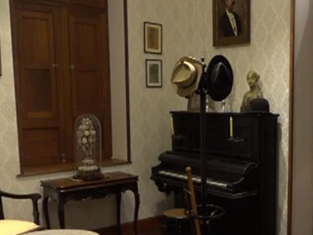 Miraflores: presentan restauración y nueva museografía de Casa Museo Ricardo Palma