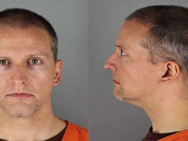 EE.UU: liberan a policía acusado de matar a George Floyd