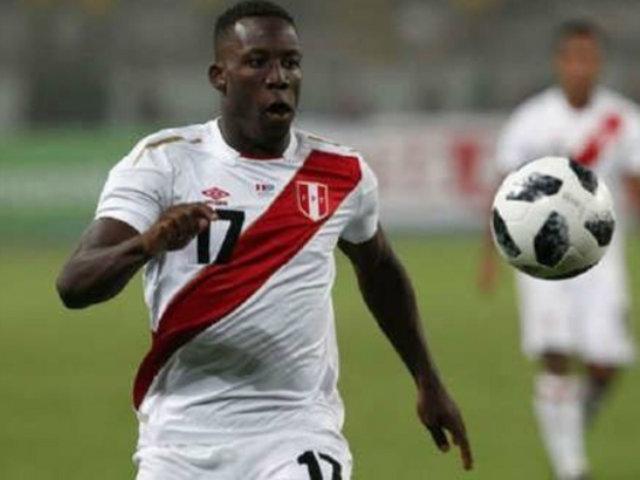 Perú vs. Paraguay: Luis Advíncula llevará la cinta de capitán en Asunción