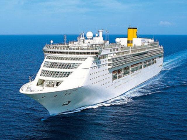 Cruceros sin ningún destino comenzará a ofrecer Singapur
