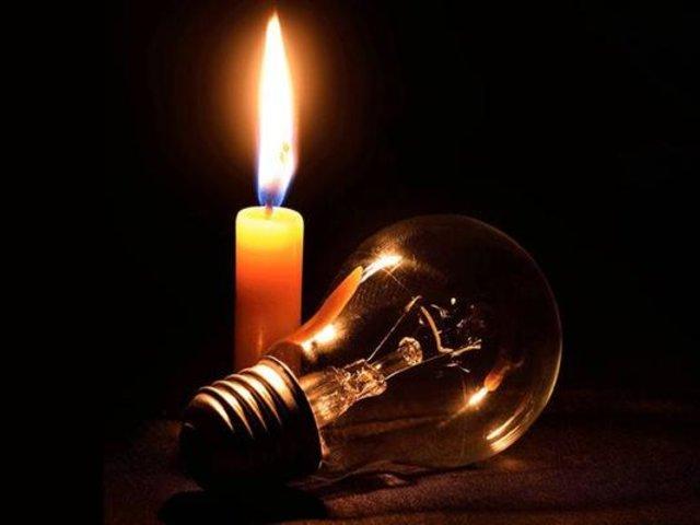 Del 9 al 14 de febrero: nuevo corte de luz afectará a los siguientes distritos