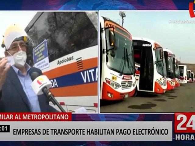 Implementan pago electrónico en transporte público: conozca cómo obtener su tarjeta