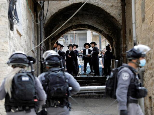 Israel: ultraortodoxos proponen que solo niños acudan a clases presenciales y niñas se queden en casa