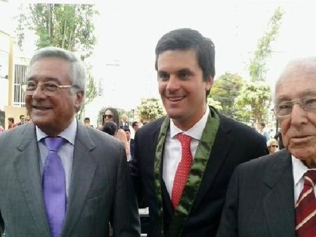 Javier Bedoya Denegri solicita licencia al PPC tras alianza con APP