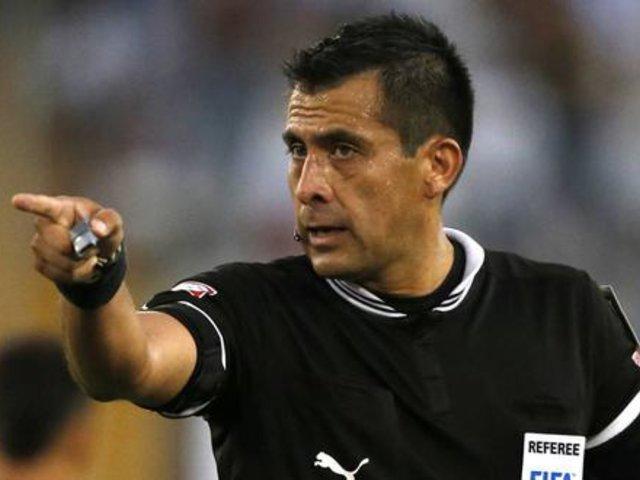 Siguen los premios para Bascuñán: estará en final del Mundial de Clubes