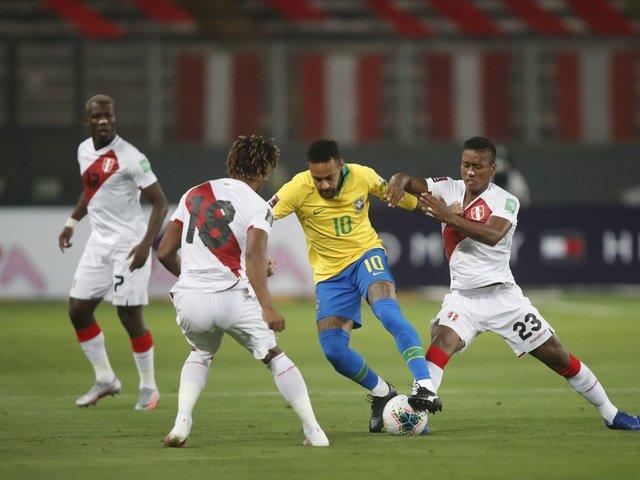 Selección Peruana: su posición en ranking FIFA tras primera fecha doble de Eliminatorias