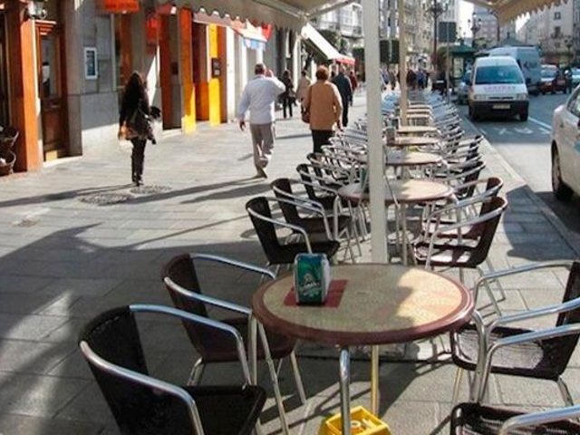 España: disponen cierre de bares y restaurantes en Cataluña para frenar contagios por COVID-19