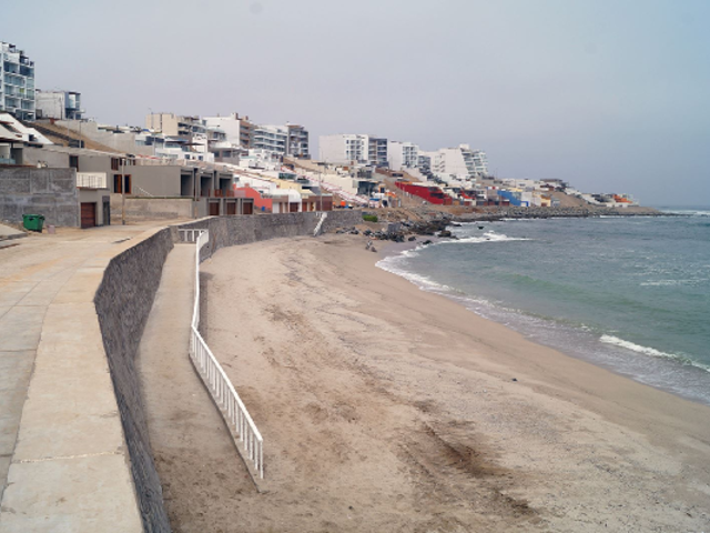 Punta Hermosa: alcalde propone que playas sean visitadas solo por sus residentes este verano