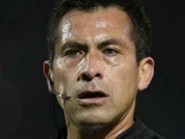 ¡Castigado! Julio Bascuñán reapareció en la Segunda de Chile