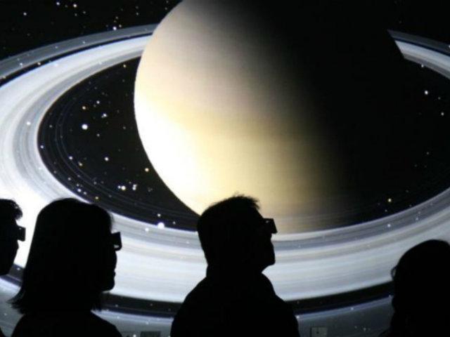 """""""Planetario en Casa"""": IGP lanza programa virtual para enseñar astronomía desde casa"""