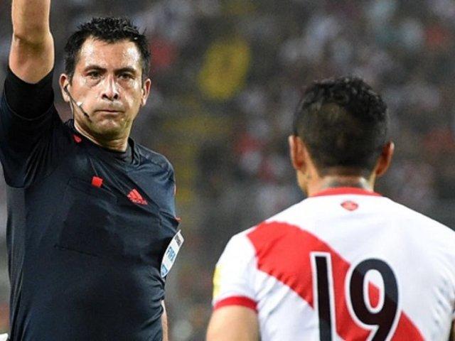 Julio Bascuñán: medio chileno asegura que árbitro vivió un infierno en el Perú