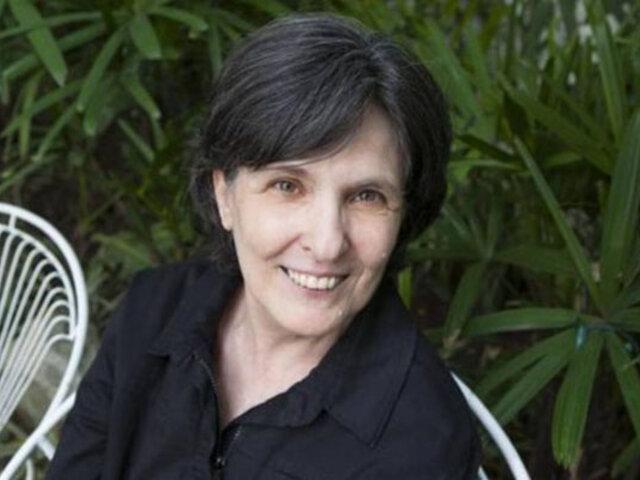 Venezolana Yolanda Pantin obtuvo Premio Internacional de Poesía Federico García Lorca