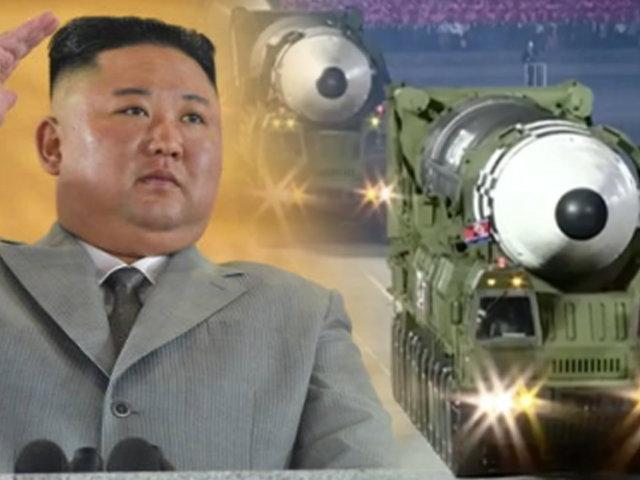 Kim Jong-Un lloró en su último discurso