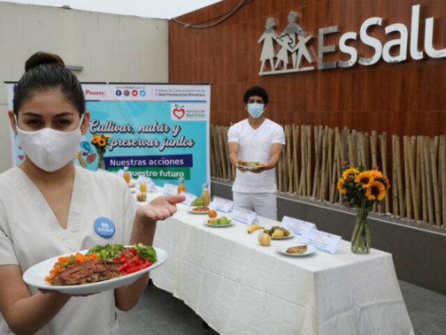 Día de la Alimentación: ¿Cuál es la mejor dieta para pacientes con enfermedades crónicas?