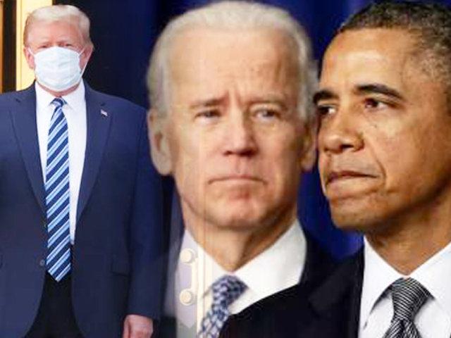 Barack Obama se suma a las actividades de campaña de Biden