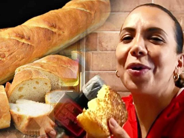 Celebremos juntos el Día Mundial del Pan