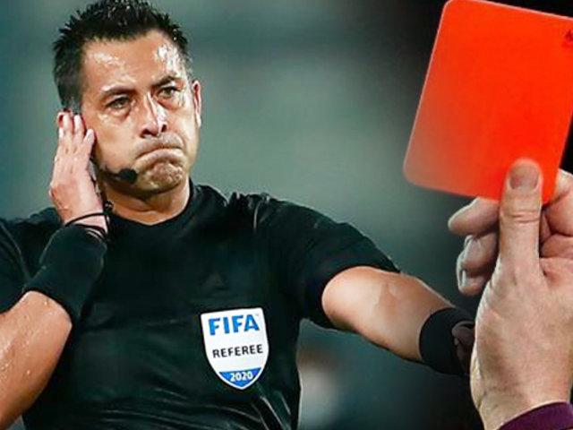 Bascuñán no fue programado en ultima fecha de la Liga de Chile