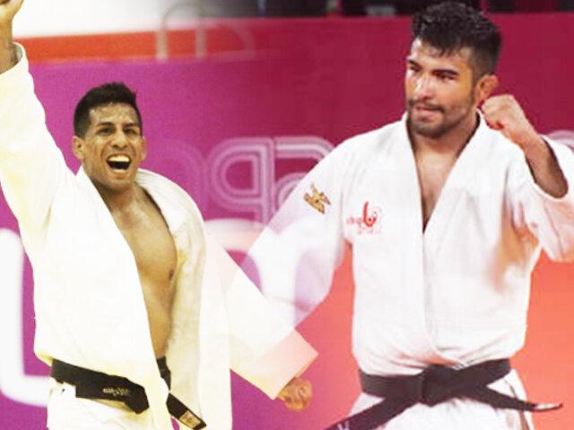 Perú estará presente en el Grand Slam de Judo en Hungría