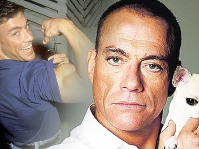 Jean-Claude Van Damme cumple 60 años