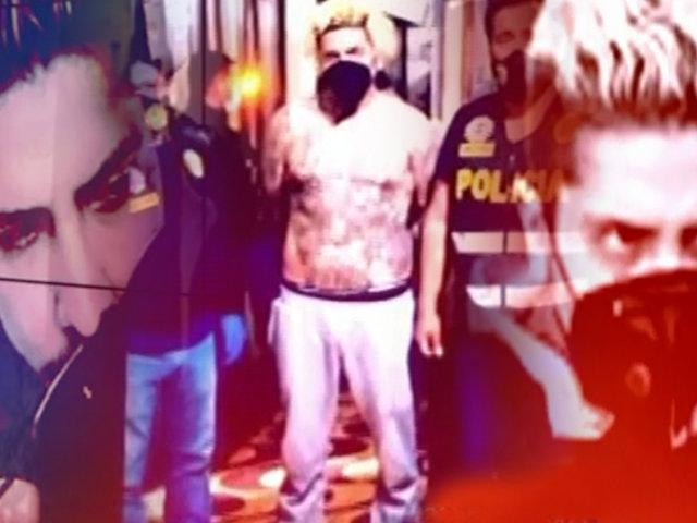 Ángel: el asesino 'Mara Salvatrucha' que degolló a su mejor amigo