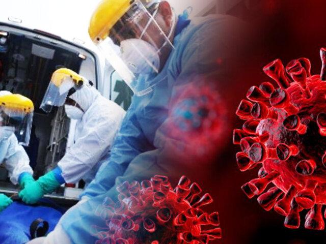 Coronavirus en Perú: 968 846 casos y 36 104 fallecidos en el día 263 del estado de emergencia