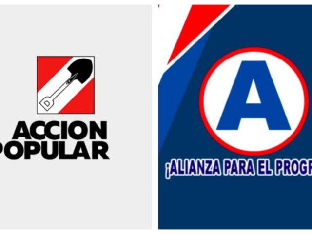 Acción Popular y APP niegan pedido para postergar elecciones y piden se revele nombres