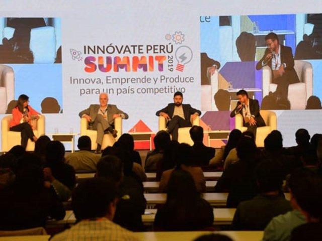 Innóvate Perú Summit 2020: innovación y emprendimientos como respuesta al Covid-19