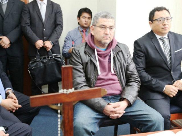 JNJ destituyó a Walter Ríos como juez superior del Callao