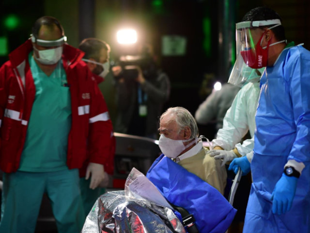 Covid-19: Argentina supera el millón de casos y se convierte en el quinto país con más contagios