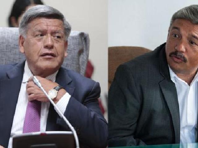Conozca las razones de la ruptura de la alianza electoral entre PPC y APP