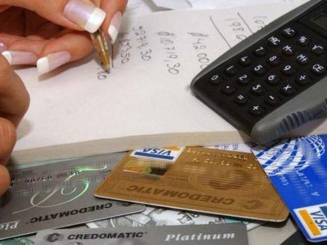 Publican reglamento para reprogramar o congelar deudas, según nueva Ley
