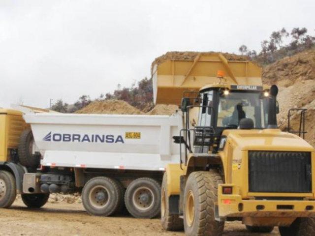 Club de la construcción: Procuraduría embargó más de S/ 1 millón a exdirectivos de Obrainsa