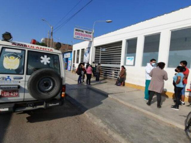 Lambayeque: autoridades piden a población reforzar medidas ante variante Iota de COVID-19