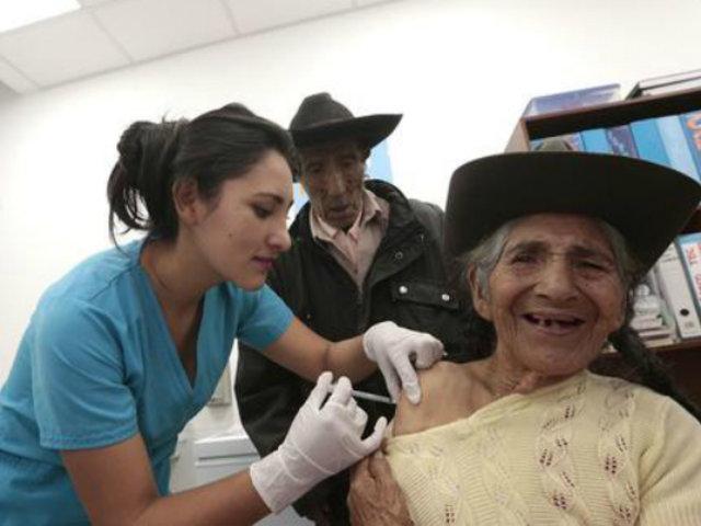 Covid-19: Minsa anuncia lugares donde se aplicará vacuna a ciudadanos