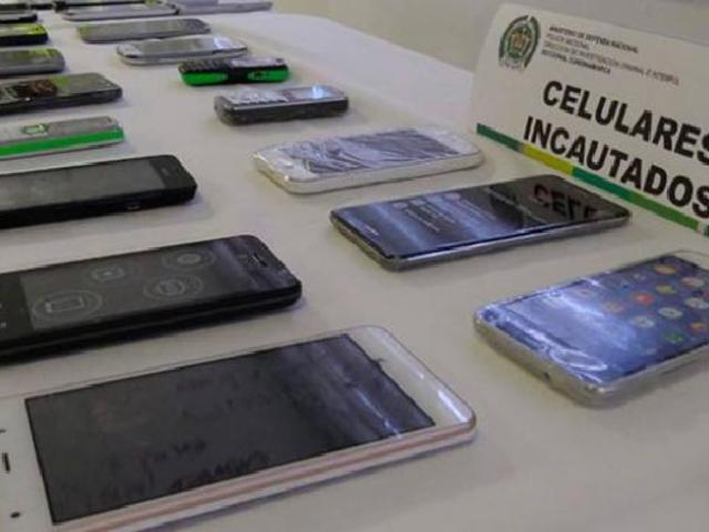 La Victoria: PNP incautó celulares robados en Galería 'Cachina Fashion'