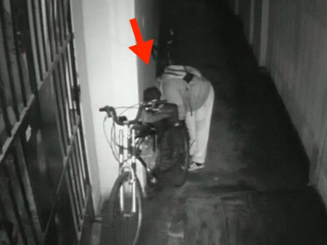 Bicicletas: Se incrementan los robos de este medio de transporte en todo Lima