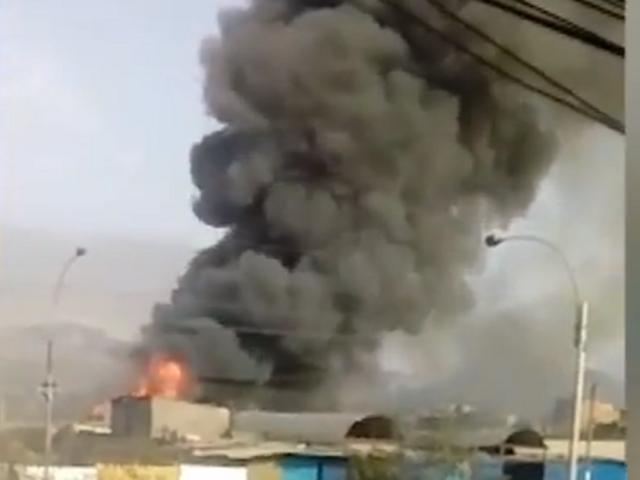 Incendio en 'La cachina': Municipalidad de SJL anuncia clausura definitiva de mercado