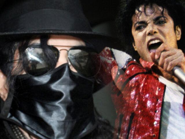 Michael Jackson es exonerado de un caso de abuso sexual